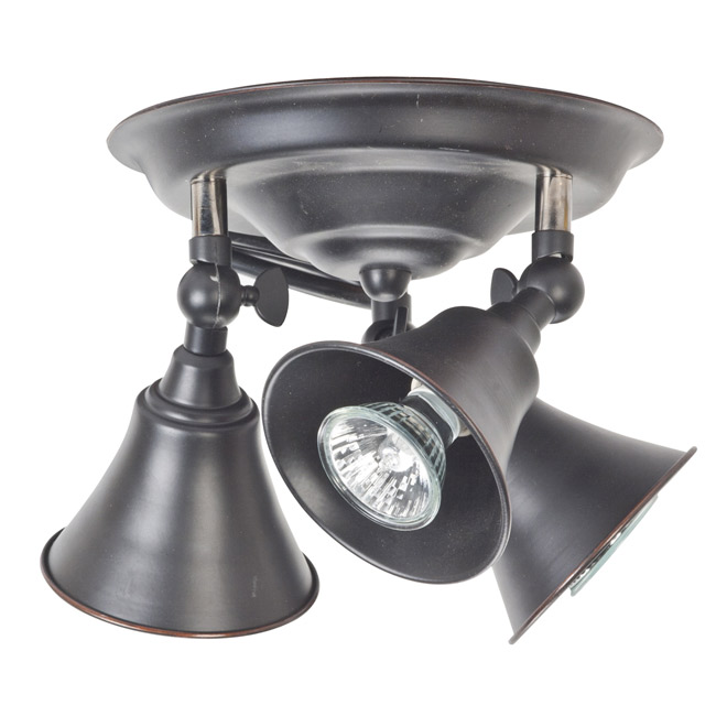 """Waldorf"" Track light"