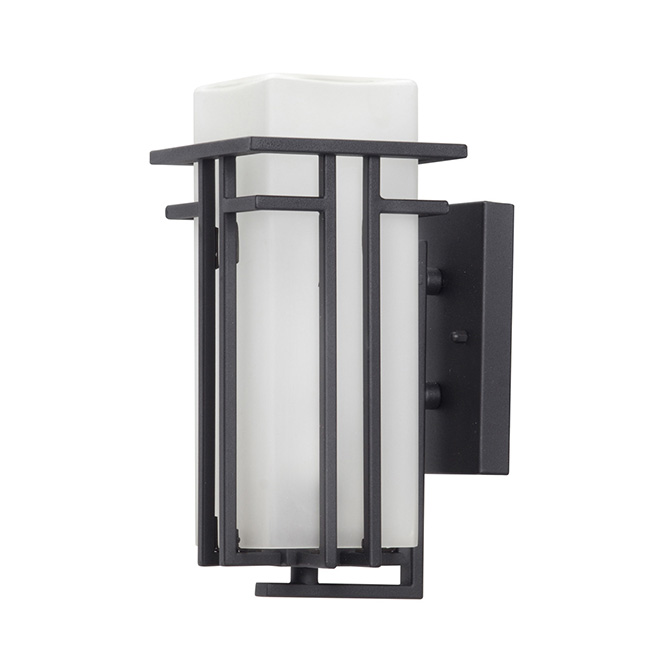 Wall-Mount Outdoor Lantern 11 3/4