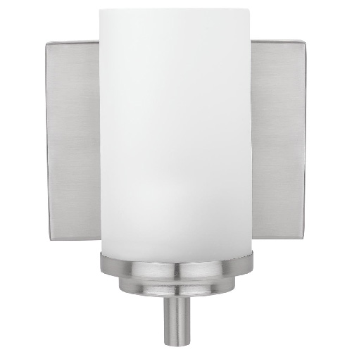 Olivia 1 Light Bathroom Fixture Rona