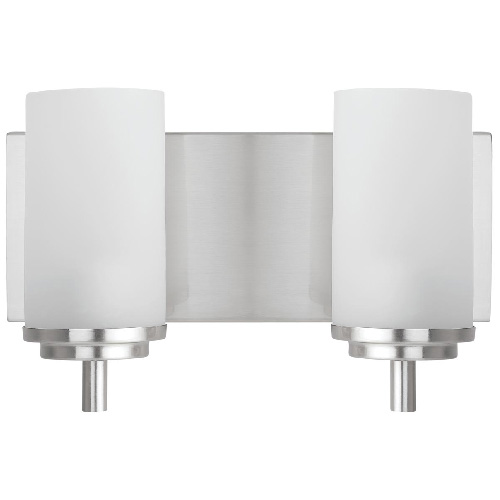 Olivia 2-Light Bathroom Fixture