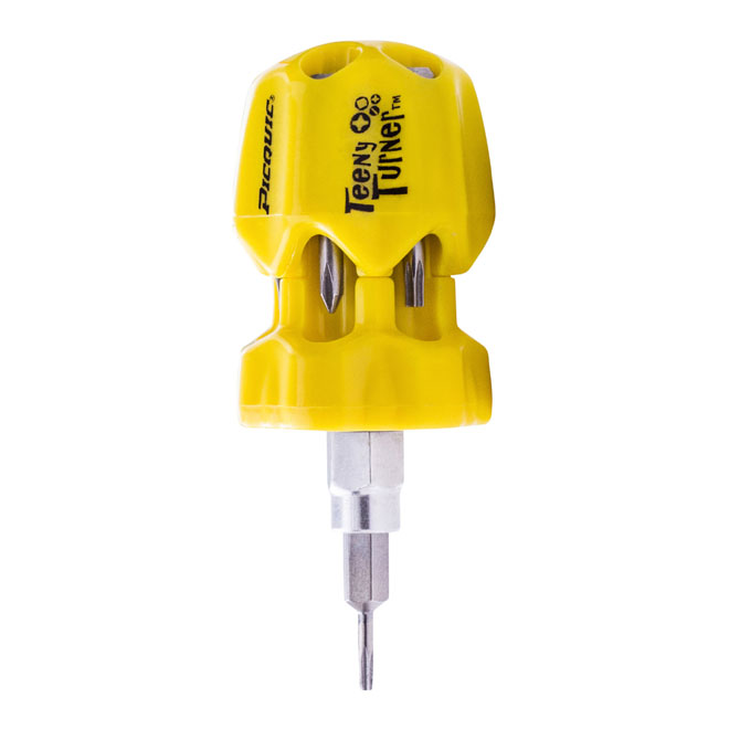 "Screwdriver - "" Teeny Turner"" Micro Screwdriver"