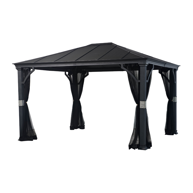 Replacement+Gazebo+Curtains Replacement Gazebo Curtains http://www ...