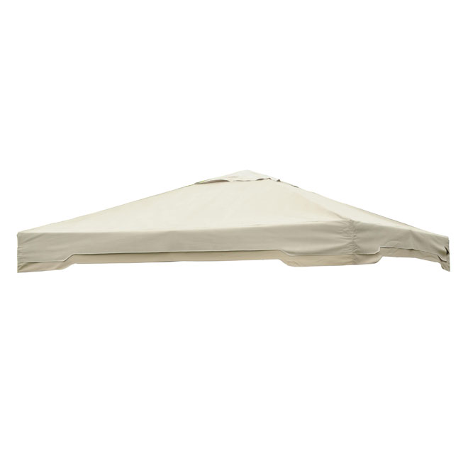 Replacement Roof - Beige