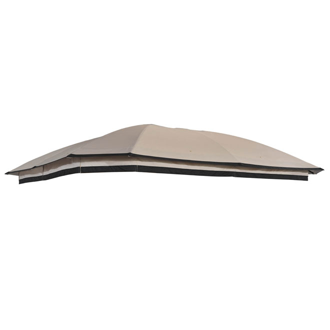 Replacement Roof - Beige/Black