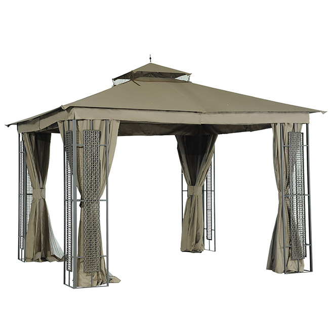 Sun Shelter 10 ft x 12 ft - 9 in