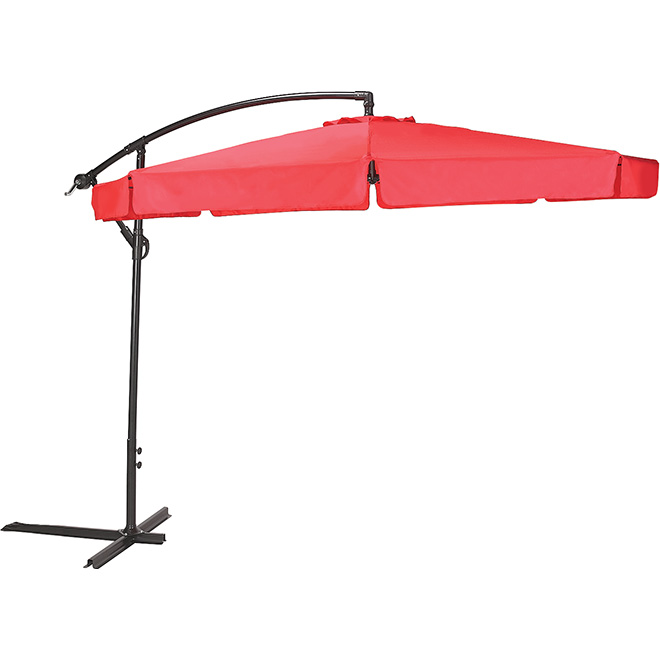 10-ft Hanging Umbrella