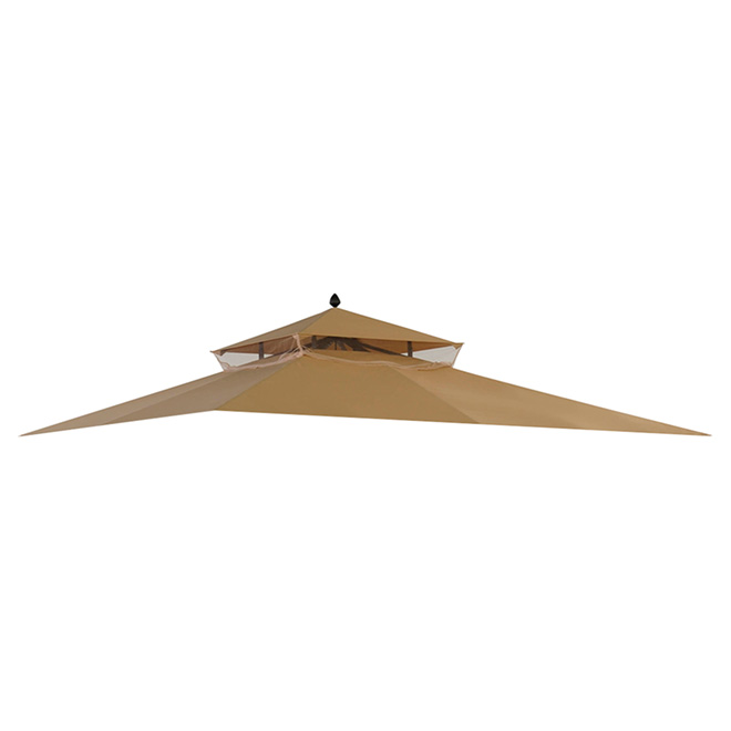 Replacement Roof - 10' x 10' - Beige