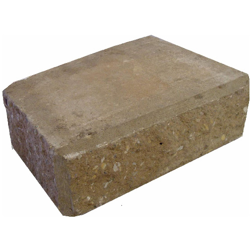 "StackStone Wall Block 7 1/2"" x 11"""