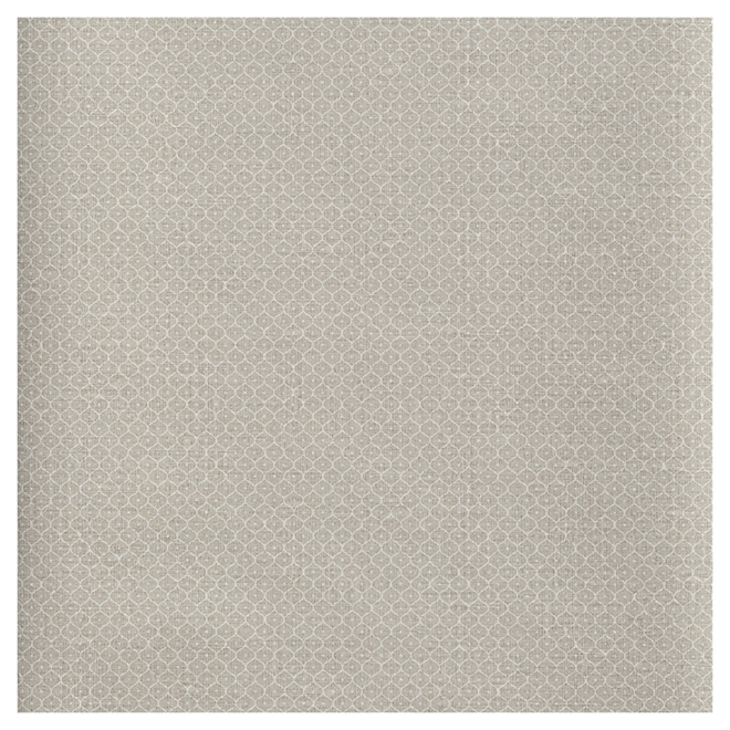 "Wallpaper - Small Dove - 20.5"" x 33' - Grey"
