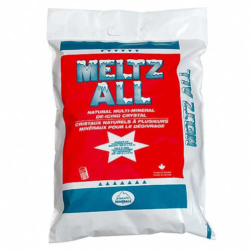 Meltz All Ice Melter 18.14 kg