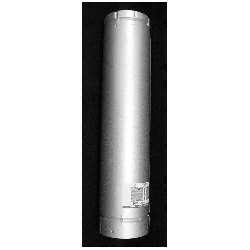 tuyau de chemin e rona. Black Bedroom Furniture Sets. Home Design Ideas