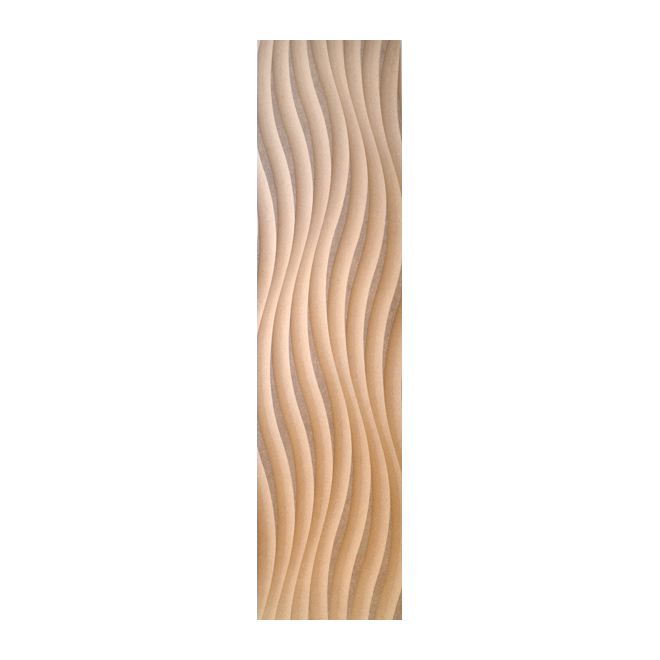 """Wave"" Decorative Panel"