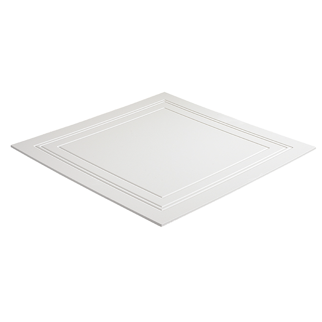 Embassy And Wall Design Ceiling Tiles : Quot encore ceiling tile rona