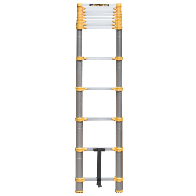 12.5-ft Telescopic Ladder