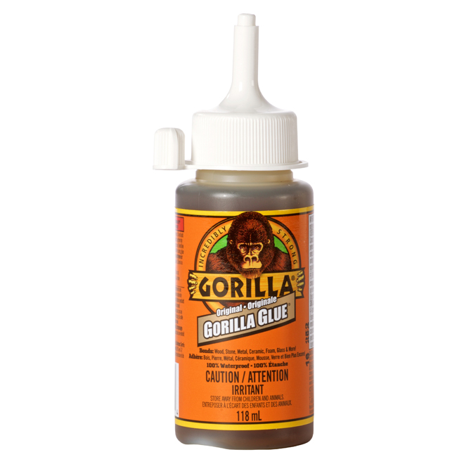 Gorilla Glue - 118 mL
