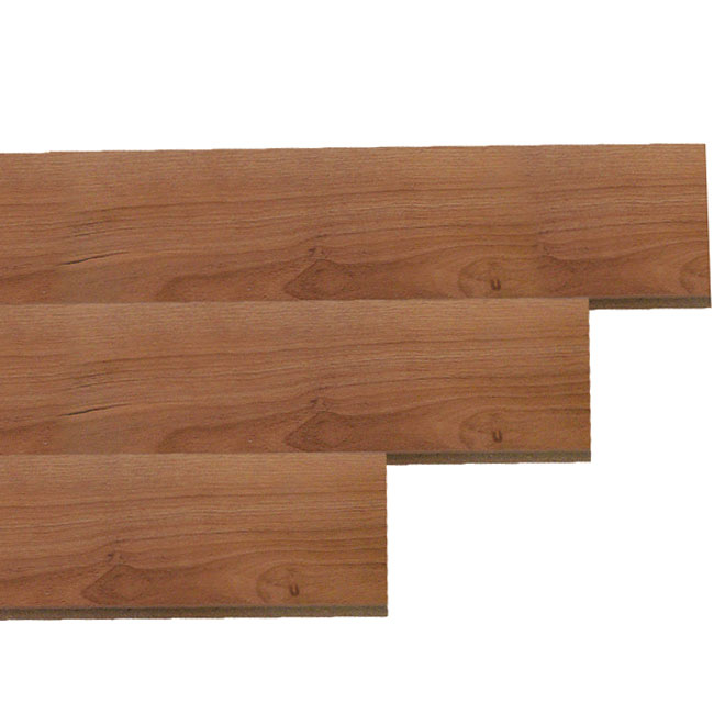 Laminate Flooring 12.3mm - Walnut