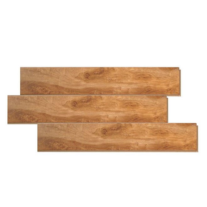 Laminate Flooring 10.3mm - Golden Maple