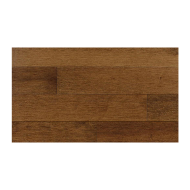 Maple Hardwood Flooring - Pacific - Terra Nova Walnut