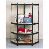 Corner Shelf Rack
