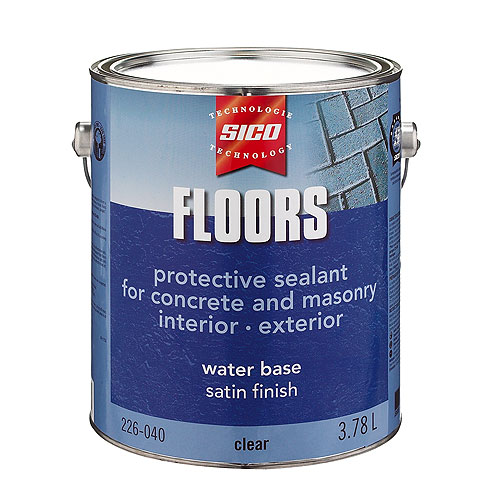 Protective sealant for concrete and masonry