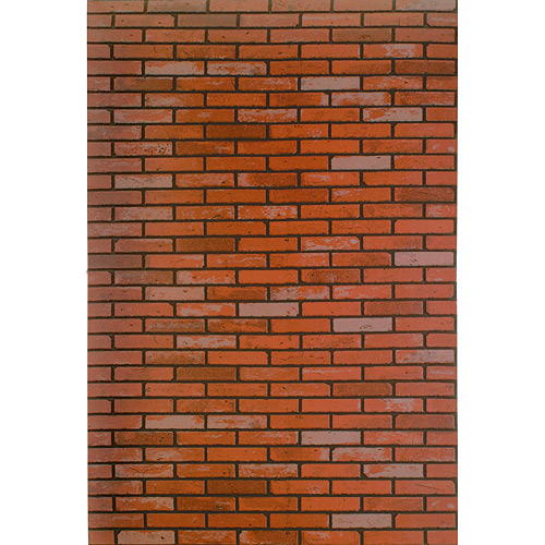 Brick prefinished panel rona - Faux mur en pierre interieur ...