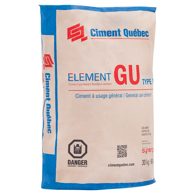 General Use Portland Cement - Type 10 - 30 kg