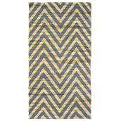 Chevron Decorative Carpet