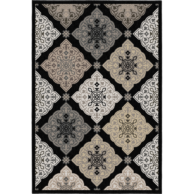 """Marianne"" Decorative Rug"