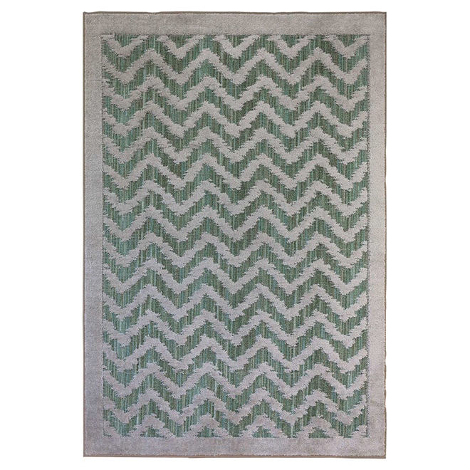 Peninna Carpet 5' x 7'