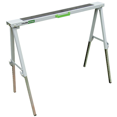 Exceptionnel I Recently Replaced My Old Sawhorses With These, Foldable, Adjustable, ...