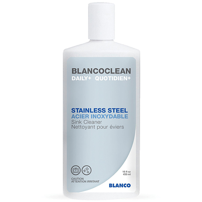 Stainless Steel Sink Cleaner RONA