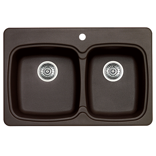 Rona Kitchen Sinks : Vienna 210
