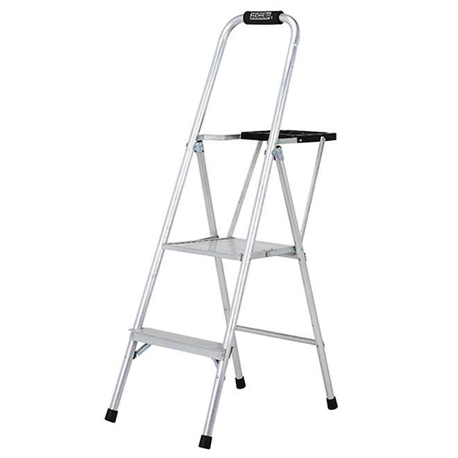 55-IN STEPLADDER