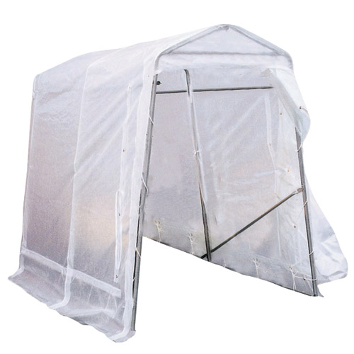 8-ft X 5-ft Storage Shelter