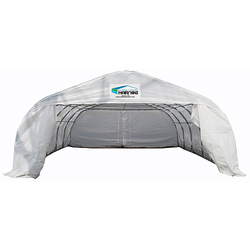 18-ft. X 35-ft. Car Shelter