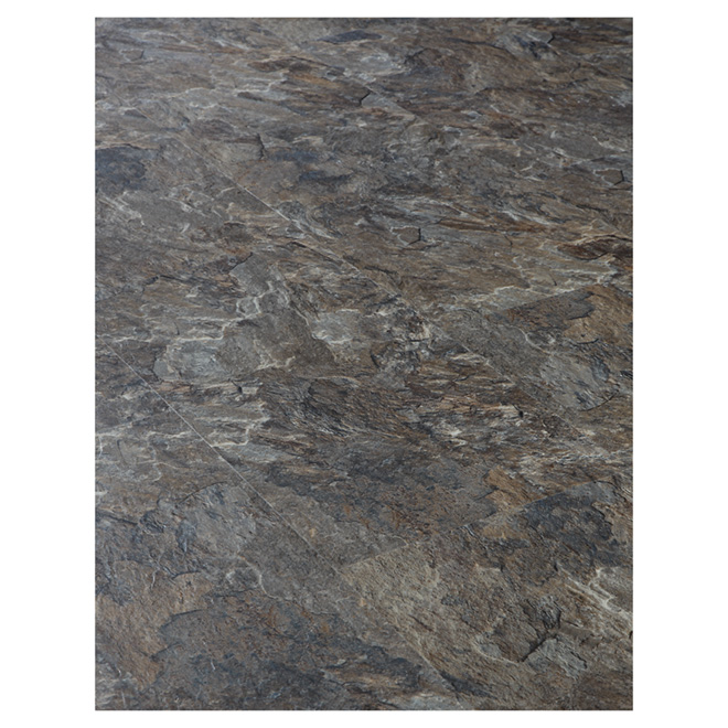 Vinyl Floor Tiles - Esperanza - 6 mm - 19.83 ft²