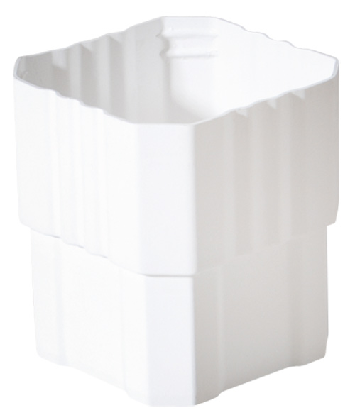 Square Downspout Connector Rona
