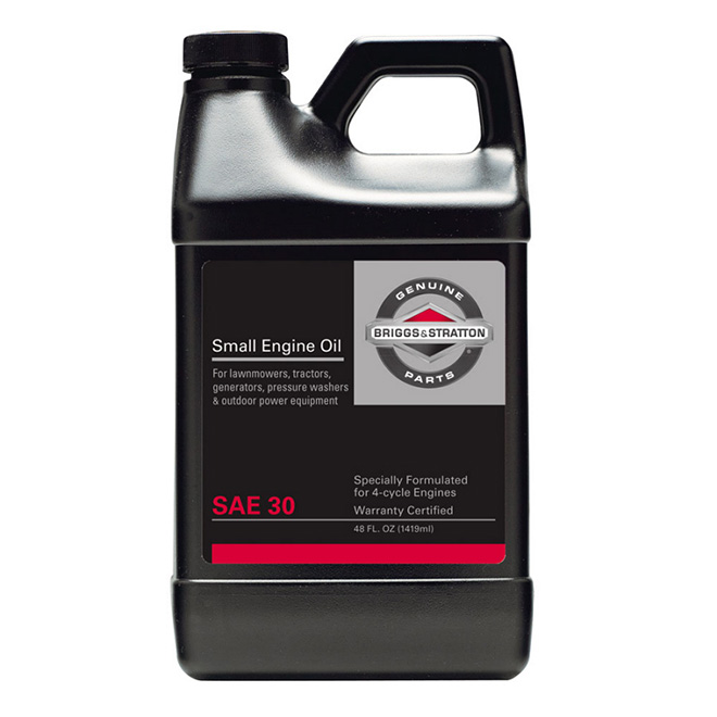 SAE 30 4-Cycle Engine Oil - 1.42 L