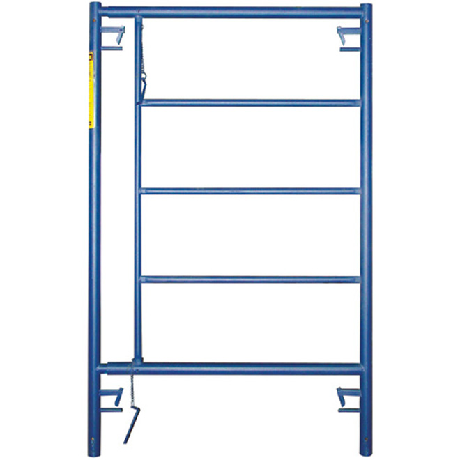 Retractable Scaffold Frame