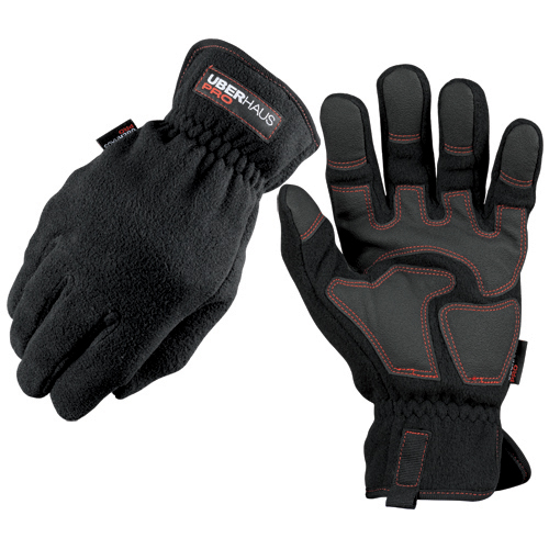 Cold Weather Work Glove - Medium