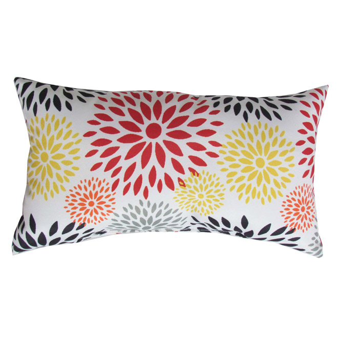 """Luxembourg"" Outdoor Decorative Cushion- 20"""