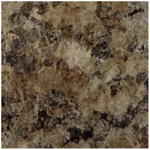 "Moulded Counter 2300, Jamocha Granite, 25,5"" x 6'"