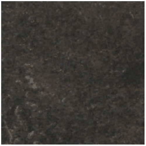 """Basalt Slat"" Laminate Splash Return - 25.5"""