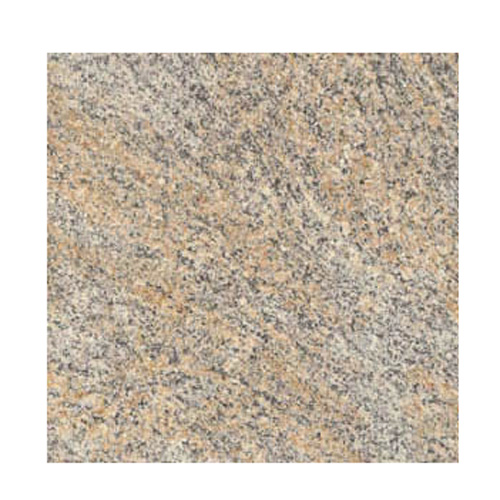 "Comptoir moulé Geneva, Brazilian Brown Granite, 25,5"" x 8'"
