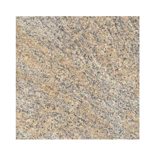 "Comptoir moulé Geneva, Brazilian Brown Granite, 27"" x 8'"
