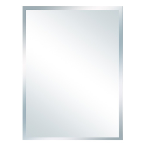 "Mirror - ""Contemporary"" Bevelled Mirror"
