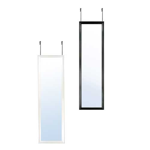 Lautrec hang on door mirror rona - Miroir de porte a suspendre ...