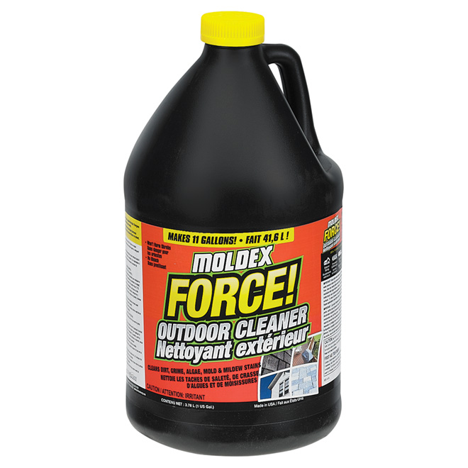 Outdoor Cleaner 3.78 L