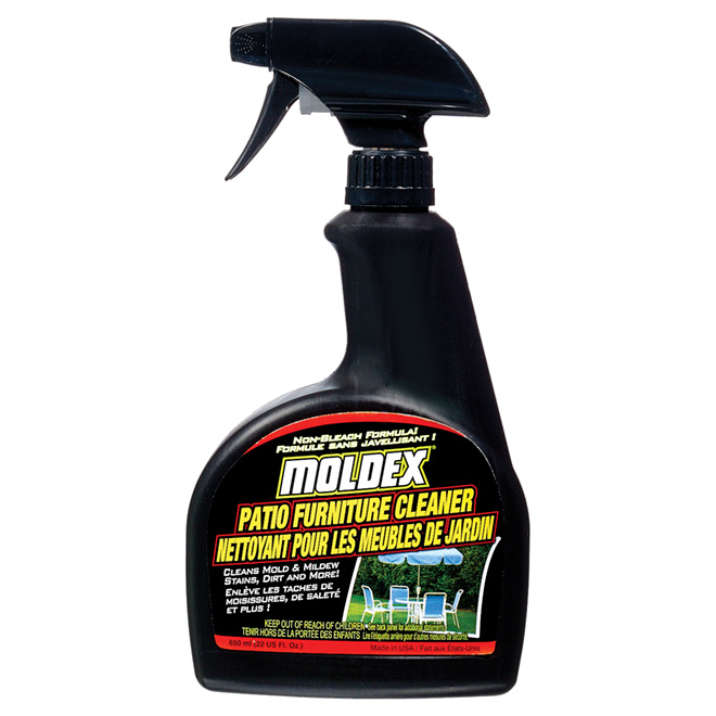 Patio Furniture Outdoor Cleaner 650 mL