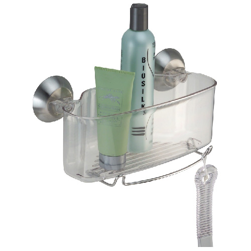 Shower basket